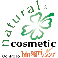 BioAgriCert - Natural Cosmetic