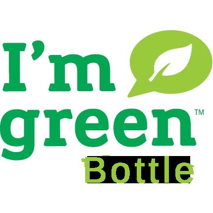 I'm Green Bottle