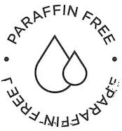 Paraffin Free!