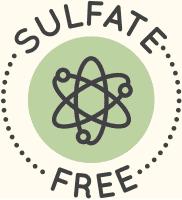 Sulfate Free!